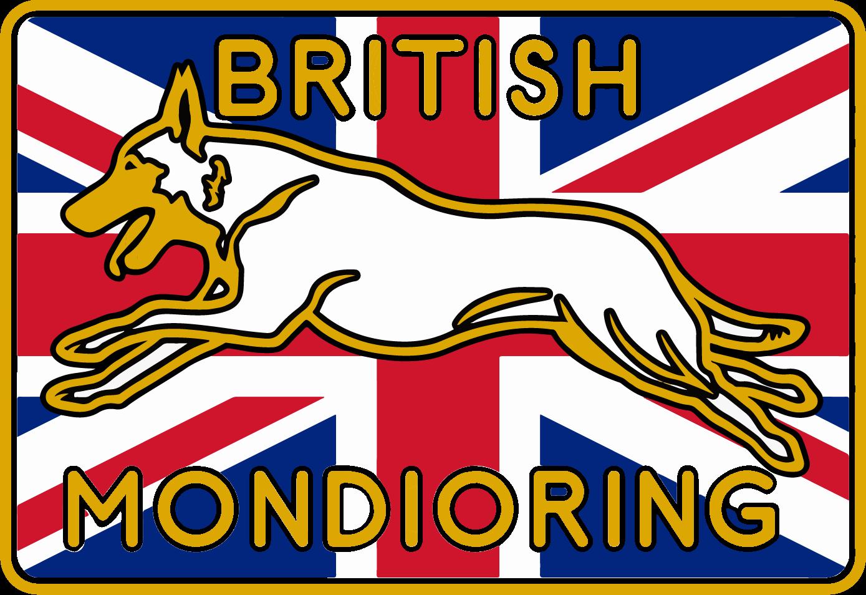 British Mondioring Association